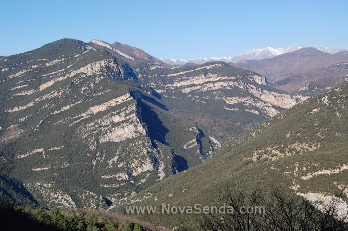 Salt de la Núvia (Malpàs de la Quera) - La Garrotxa - Girona