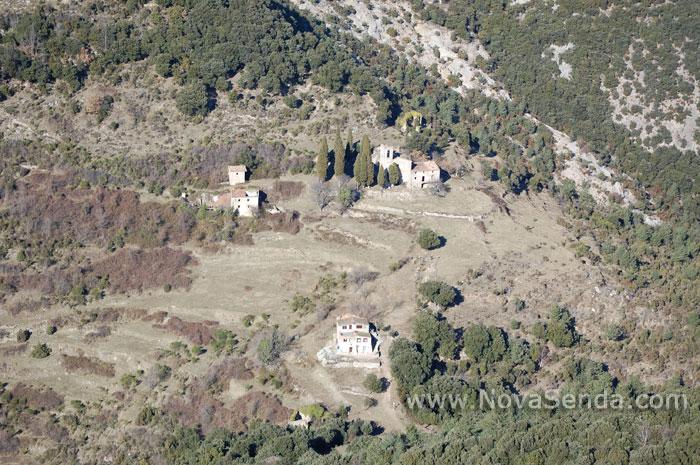 Talaixà - La Garrotxa - Girona